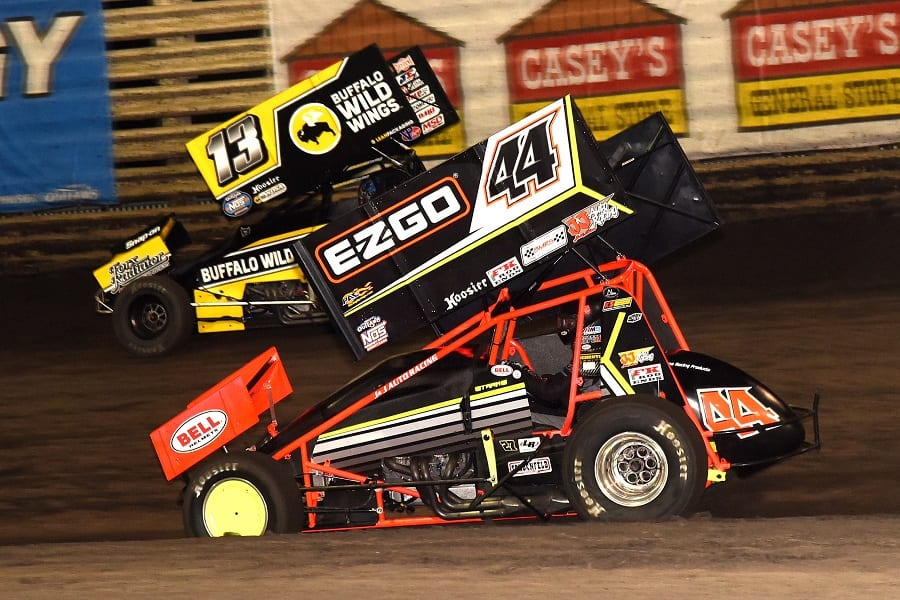 PHOTOS: Knoxville Nationals BRANDT