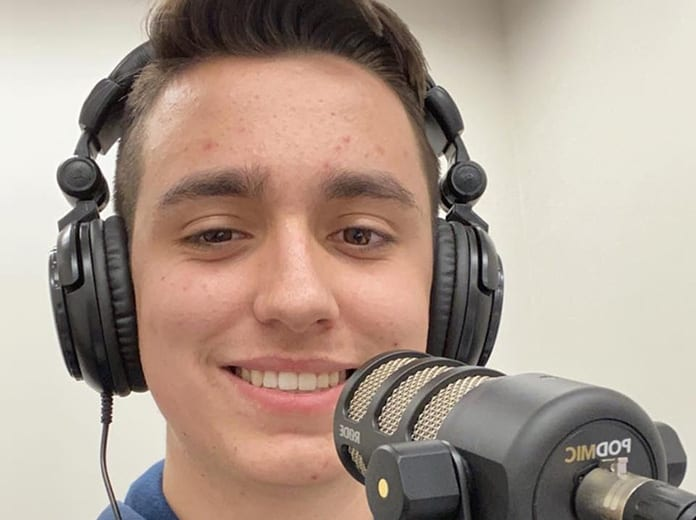 Conner Wade has joined POWRi TV as an on-air talent.