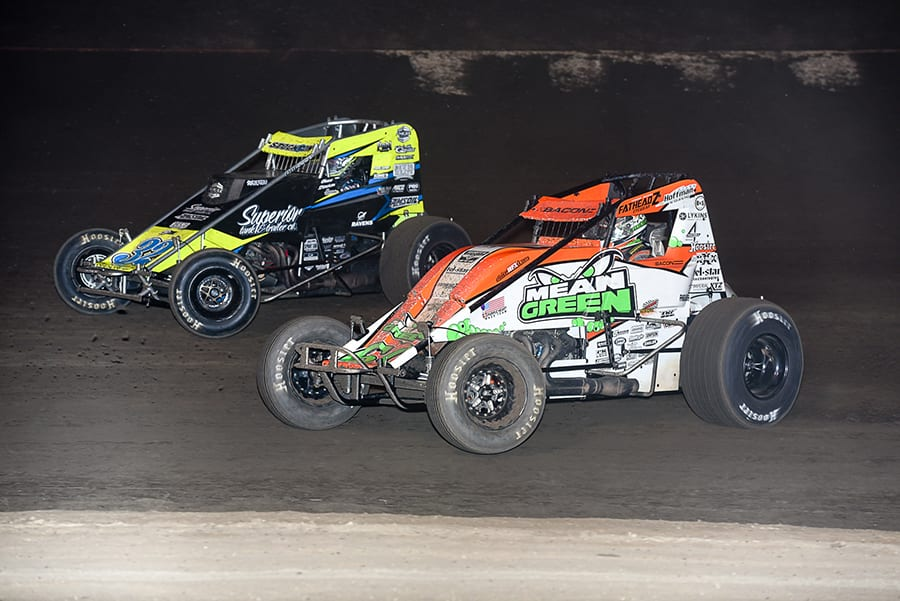 Perris Auto Speedway Reopening