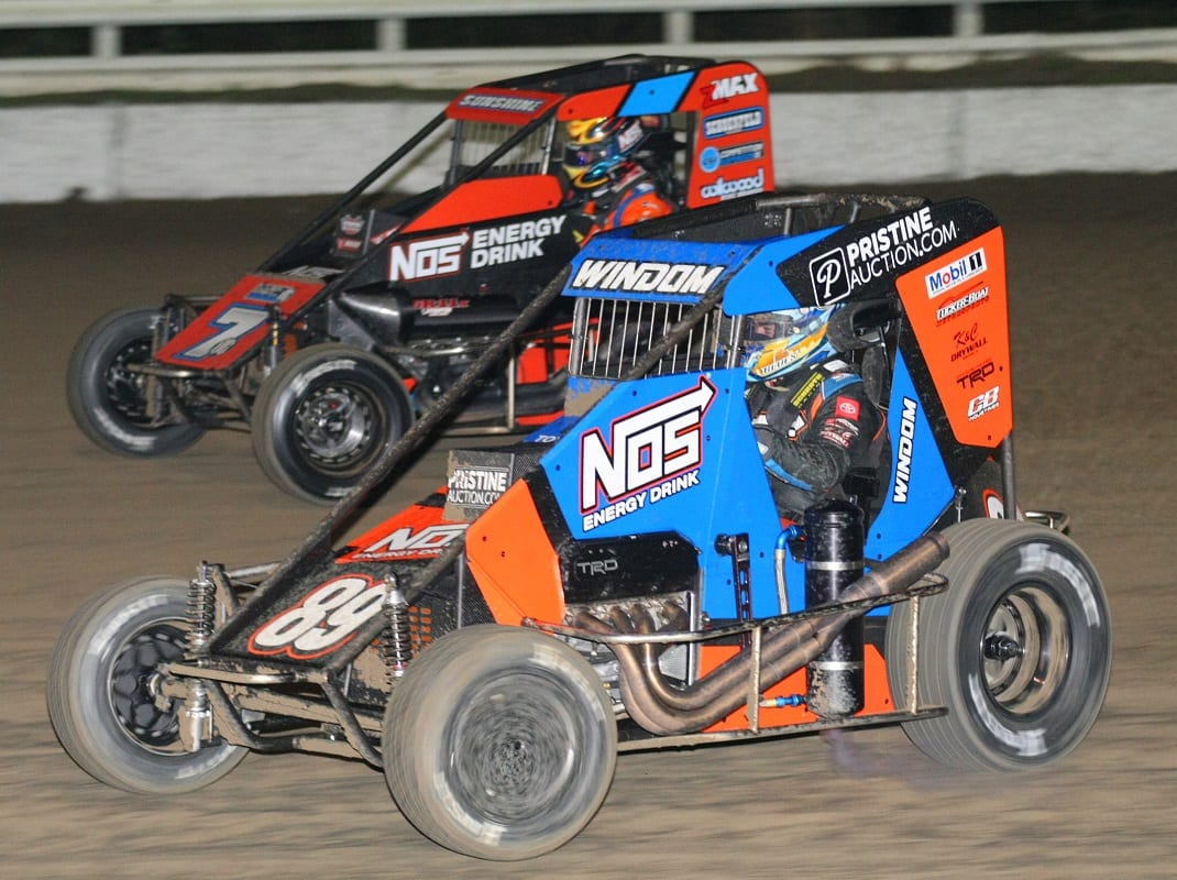 Breaking Down The USAC