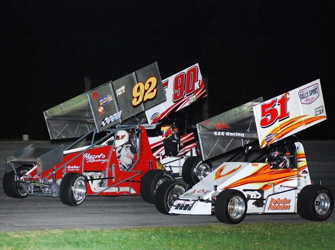 Must See Racing has agreed to a new partnership with Maxima Racing Oils. (David Sink Photo)
