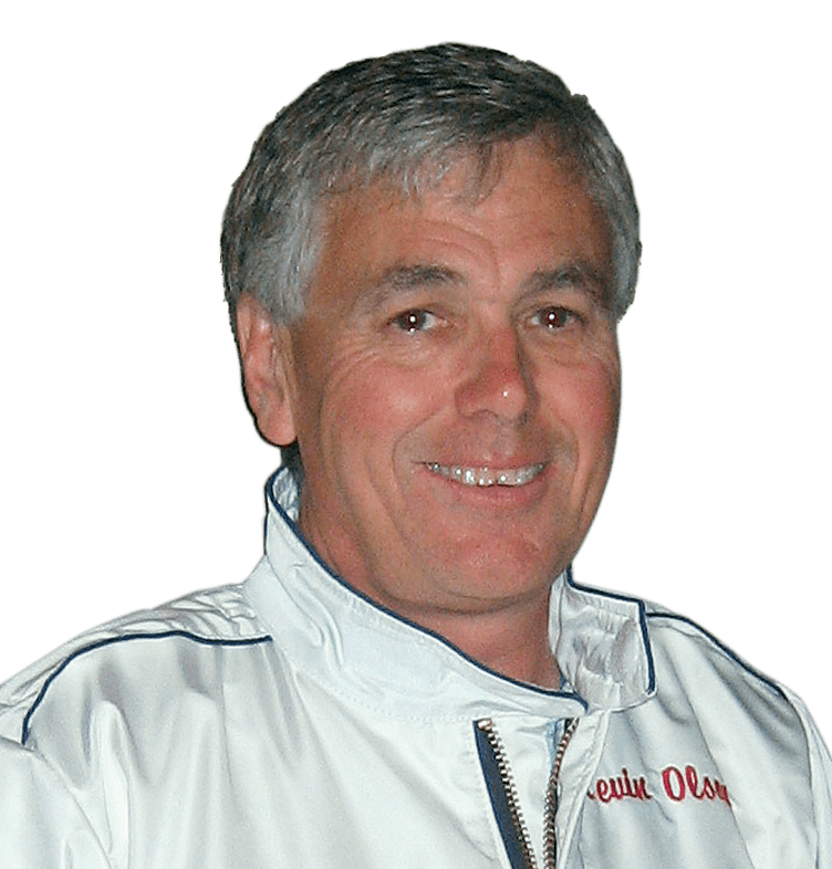 OLSON: The Ghost of Gomer