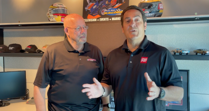 Sheheen & Hanks Preview Engine Pro American Speed U.S. Nationals