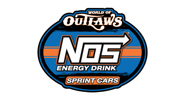 New World Of Outlaws Logo