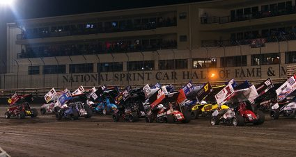 The 2021 Knoxville Nationals Preview