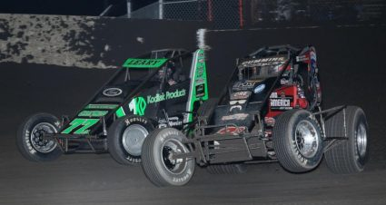 USAC & MSCS Racers Are Ready To Hustle