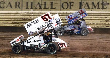 A Look Back At The 2021 Knoxville Nationals