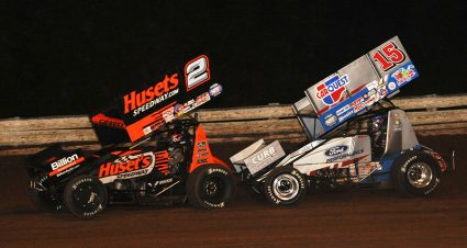 World Of Outlaws Sprints By The Numbers